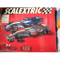 Scalextric F1 5mts Circuito C2