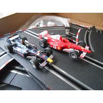 Pista Electrica Formula 1 La Mejor Carrera