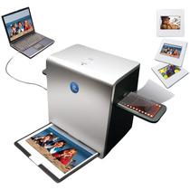 Scan De Negativos Diapositivas Escaner Itns-500 Foto Hm4