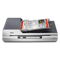 Scanner Escaner Epson Workforce Gt-1500 1200x2400 Unico