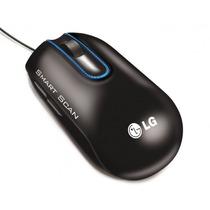 Mouse Scaner Lg Lsm-100 Visualiza Y Edita Al Instante