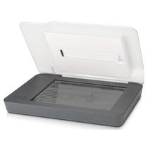 Escáner De Superficie Plana Hp Scanjet G3110 Color / L2698a