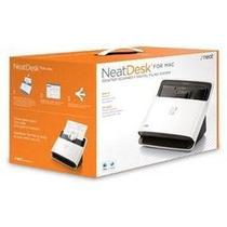 Scanner Escaner Para Mac Neat Neatdesk Importado !
