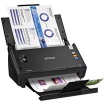 Scanner Epson Ds-510 600 Dpi 48 Bits Usb Adf Tarjetas +c+