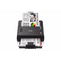 Escaner Epson Workforce Ds-760 45 Ppm 600 Dpi / B11b222202