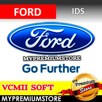 Software Ford Ids Para Interfaces Vcmii