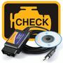 Escaner Usb Interfaz Obd2 Elm327