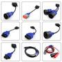 Cable Adaptador Conector Nexiq 125032 Komatsu Kodiak Hm4