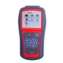 Autel Al419 Escaner Multimarcas Obd2 Español Original100%