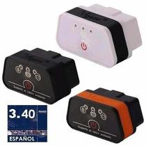 Vgate Icar V2 2015 Escaner Automotriz Elm327 Bluetooth