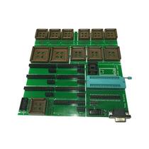 Programador Serial, Usb V1.3 Upa 21 Adaptores Ecu