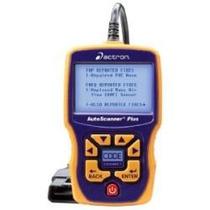 Scanner Actron Cp9580a Multímetro Digital Y Envío Gratis