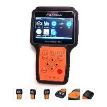 Escaner Foxwell Nt644 Multimarca, Multisist Y Func.servicio