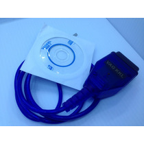 Escaner Automotriz Usb Vag-com Kkl 409.1 Vw- Seat-skoda Obd2