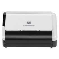 Scanner Escaner Multihoja Hp Scanjet 3000 Importado