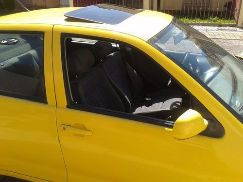 Seat Cordoba 2002 Sr Motor 1.6 Turbo