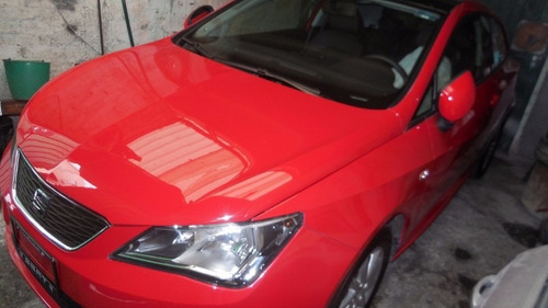 Seat Ibiza 2014 Coupe Plus 1.2 Turbo Estandar Reestrene