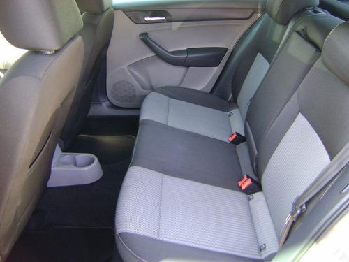 Seat Toledo 1.4 Turbo 2013