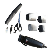 Kit De Peluquería Para Corte De Cabello Easy Cut Hcv-505