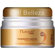 Tratamiento Nutrapel® Para Cabello Reseco 360 Gr Mn4
