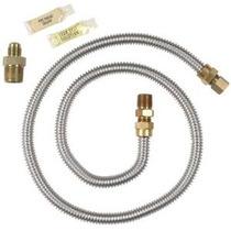 Kit Secadora Jacuzzi 20-48kitrc Gas Conector