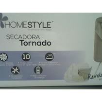 Secadora Tornado