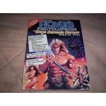 Enciclopedia De Juegos De Sega Genesis Volumen 2