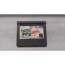 Puzzle Bobble Mini Neo Geo Pocket