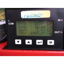 Medidor De Diesel - Dice Consumo De Su Motor O Maquinaria
