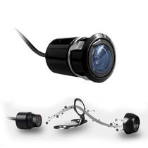 Camara De Reversa 2 En 1 Pequeña Vision Nocturna Impermeable