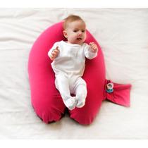 Cojin Almohada Promocion Lactancia Antireflujo Bebe