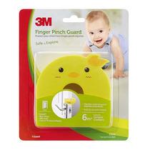 Protector Freno Puertas Dedos Pollo Primeros Pasos Niños 3m