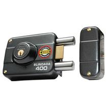 Cerradura De Seguridad Blindada Cantol Modelo 400