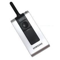 Control Remoto P/ Cerradura Digital Samsung