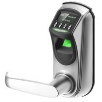 Cerradura Biometrica Inversible Con Puerto Usb Para Descarga