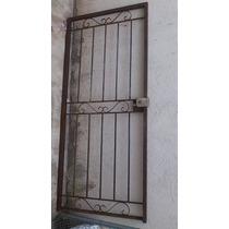 Protecciones Para Puertas Y Ventanas Herreria