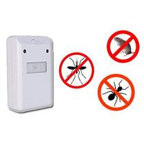 Pest Repelling Repelente Control De Plagas Como Lo Vio En Tv