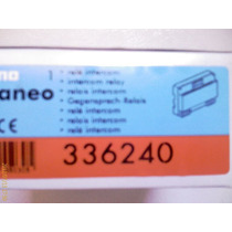 Bloqueador Para Video Interfon Terraneo 336240