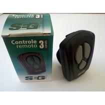 Controles Remoto Seg Cualquier Modelo