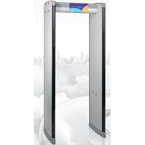 Saxxon Vo-3300 Detector De Metal Arco /33 Zonas Autoajuste