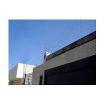 Metro Lineal De Cerca Electrica Completa Instalada