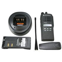Tb Motorola Motorola Ht1250 Uhf 450-512mhz 128ch