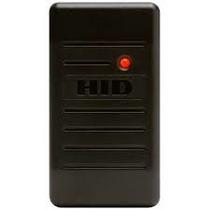 Hid Rdrpp- Lectora De Proximidad Proxpoint 125khz 5 Cm Rango