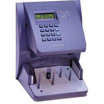 Hp-3000-b Handpunch 3000 Dispositivo De Verificación De Palm
