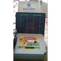 Cerco Electrico Energizador Electrificador Solary Acesorios