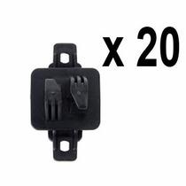 Y101 X 20 Piezas Aislador De Paso Para Cerca Electrica
