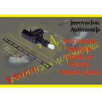 Autuadores, Cervos, Seguro Electrico, Kits Completos Cajuela