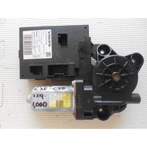 Motor De Elevador Eléctrico Izquierdo Volvo C30 O C40