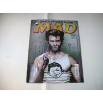 Wolverine #96 Revista Mad Comic