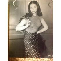 Fotos Artistas Audrey Hepburn.